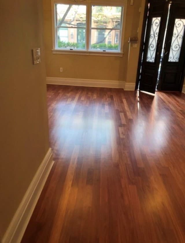 Hardwood Floor Installation Hoboken